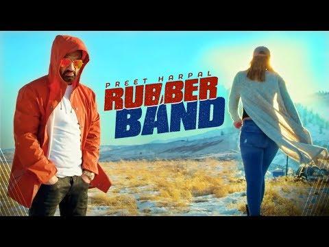 Xxx Mp4 Preet Harpal Rubber Band Full Song DJ Flow Kabal Saroopwali Latest Punjabi Songs 2018 3gp Sex