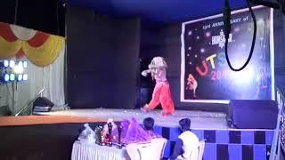 Akshaya malvankar Lavani performance
