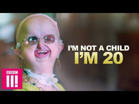 I m Not A Child I m 20 Living Differently