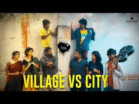 Xxx Mp4 Eruma Saani Village Love VS City Love 3gp Sex
