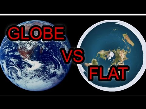 A Very Well Presented Flat Earth Documentary
