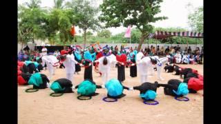 Islamic school in Tamilnadu (trichy)