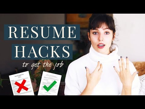 Want To Get a Job In 2018 Follow These Tips