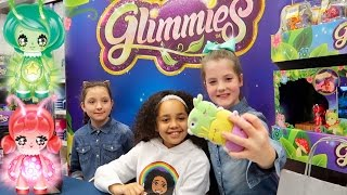 Glimmies Meet And Greet At Smyths Toys - Surprise Toys For Toys AndMe Fans