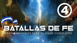 Batallas de Fe Honduras [4] Lunes 15/10/18 mañana