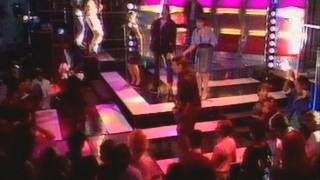 Human League - The Lebanon. Top Of The Pops 1984