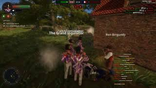 Holdfast - Pure Fifer Gameplay