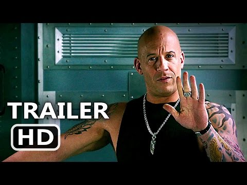 xXx 3: Return of Xander Cage (2017) Vin Diesel Xander Clip Action Movie HD