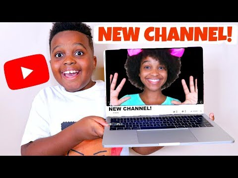 Xxx Mp4 Shasha And Shiloh BECOME YOUTUBERS Onyx Kids 3gp Sex