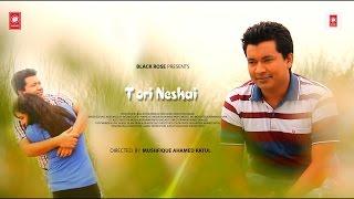 Bangla music video 2016 | Tori Neshai | Eleyas Hossain | Aurin | FULL HD