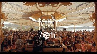 DJ Bayawaka @ Chill Out Gardens, Boom Festival 2016 (HD Movie)