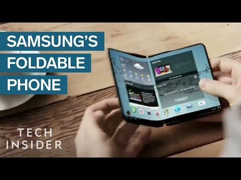 Xxx Mp4 Everything We Know About Samsung's Foldable Phone 3gp Sex