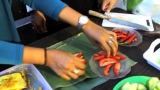 resep masak pepes ikan patin enak dan mudah