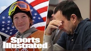 Red Gerard Interview While Playing Video Games, MSU Investigation | SI NOW | Sports Illustrated