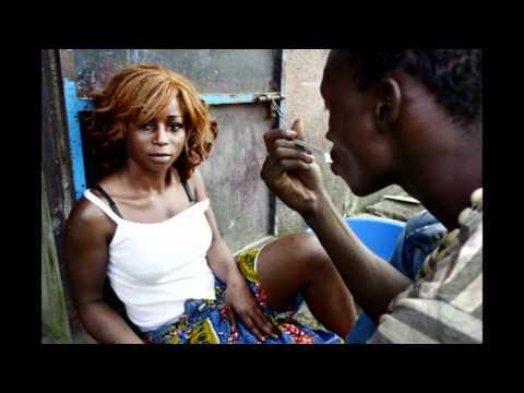 Night Girls of Abidjan by Eliane de Latour