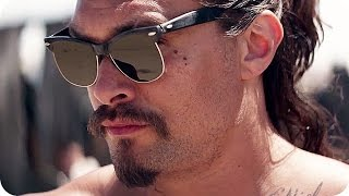 THE BAD BATCH First Look Clip (2016) Keanu Reeves, Jason Momoa
