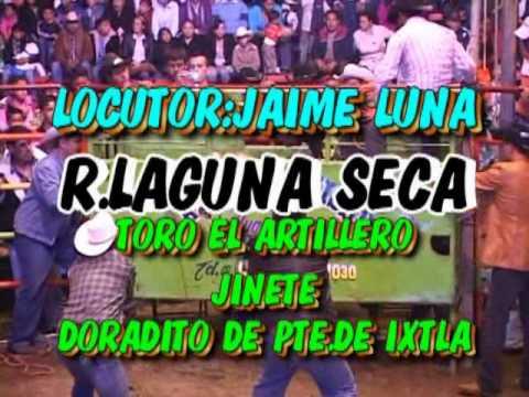 Torneo de Locutores En Maxtleca de Galeana, Edo de Mex.[Campeones: Chava Romo y R. La Misión]