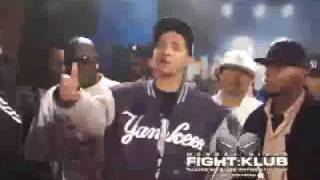 Fight Klub: Arsenal vs Hollow Da Don