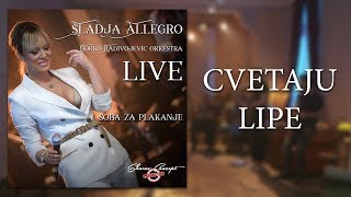 Sladja Allegro - Cvetaju lipe - (Official Live Video 2017)