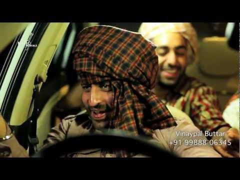 Xxx Mp4 Jatt Chudail Vinaypal Buttar Full HD Brand New Punjabi Hit Song 2012 3gp Sex