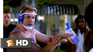 The Ladies Man (5/6) Movie CLIP - I Will Crush You (2000) HD