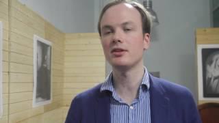Nederland is geen democratie zegt politicoloog Arnout Maat in Dordrecht