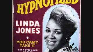 I Found A Love (Live)- Linda Jones