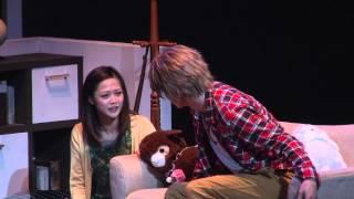 amipro:「絶対彼氏」舞台ダイジェスト