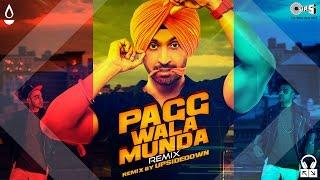 Pagg Wala Munda Remix by UpsideDown | Ambarsariya | Punjabi Songs 2016 | Diljit Dosanjh, Tarannum