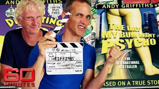 Inside the wild and wacky world of bestselling author Andy Griffiths | 60 Minutes Australia