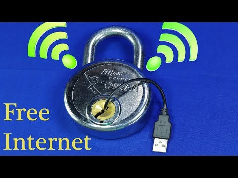 GET FREE WIFI NET DATA FOR ANDROID MOBILE PHONE FREE WIFI FOR HOME TRICKS