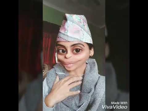 Xxx Mp4 Parkha Parkha New Nepali Movie MANGALAM Song Ft Shilpa Pokhara Puspa Khadka Funny Cover Nabina 3gp Sex