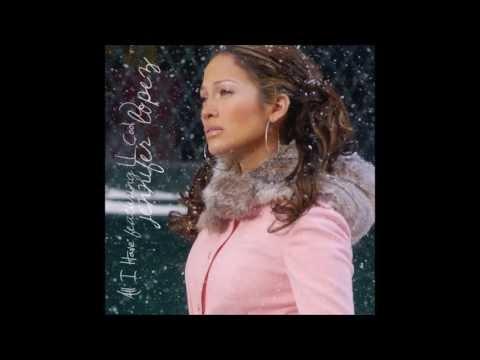 Jennifer Lopez All I Have Feat. LL Cool J