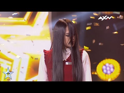 Asia, Your Winner Is...   Asia's Got Talent 2017