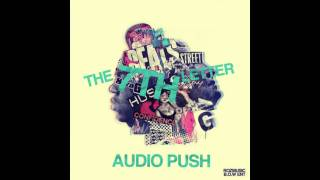 Audio Push - My Brother and Me (The 7th Letter Mixtape) + Download (1080p)