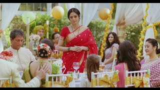 English Vinglish - Sridevi final speech