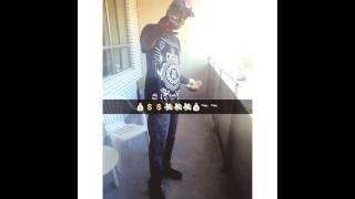 Karmaa-100 Man Gang Freestyle (.Prod Money musik)