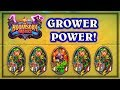 Download Video Download Grower Power ~ The Boomsday Project ~ Hearthstone 3GP MP4 FLV