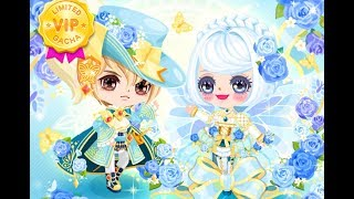 LINE Play - 10x Chateau de Rose 2 Spins (+ First Ikemen School 5 Spin)