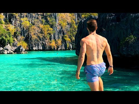 CORON PALAWAN PRIVATE BOAT VS BOAT TOUR 🇵🇭 TRAVEL PHILIPPINES