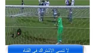 ملخص مباراة انبى والزمالك 2-0 (25/12/2014) تعليق مدحت شلبى الدورى المصرى 2014/2015 HD