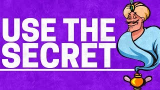 How to Use The Law of Attraction |The Law of Attraction and The Secret Explained