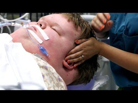Crushing Weight: Jacob's Story | A Cincinnati Children's Documentary