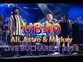 Download Video Download UB40 featuring Ali, Astro & Mickey LIVE BUCHAREST GreenSounds FESTIVAL 2018 3GP MP4 FLV
