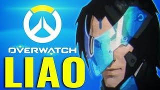 Overwatch - Upcoming Hero 'LIAO' (Theory)[Overwatch Explained]