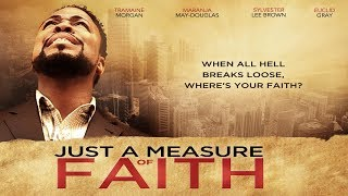 "Faith And Marriage Are Tested - ""Just A Measure Of Faith"" - Full Free Maverick Movies"