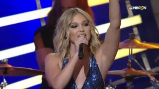 Olivia Holt - Phoenix (Live at NASCAR Sprint Cup Series Awards 12/02/2016)