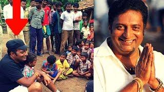 সিনেমার ভিলেন কিন্তু তার বাস্তব জীবনের গল্প শুনলে আপনি কেঁদে দিবেন | Latest News Bangla