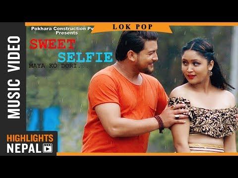 Xxx Mp4 Sweet Selfie New Nepali Modern Song 2018 2075 Rajan Karki Ft Nawa Razz Swostika 3gp Sex