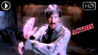 Khatarnak Movie   Climax Fight Action Scene   Ravi Teja, Ileana